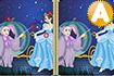 Jeu Cendrillon (Cinderella FTD)