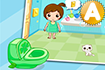 Jeu Toilet Training (Babybus)