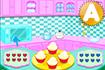Jeu Gâteaux de coeur mignon (Cute Heart Cupcakes)