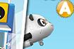 Jeu Dr. Panda Aéroport