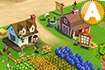 Jeu FarmVille 2 : Escapade rurale