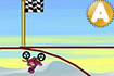 Jeu Bike Race