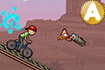 Applications de jeux de Moto : Jeu BMX Boy