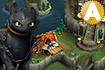 Jeu Dragons : L'Envol de Beurk