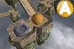 Jeu Balance 3D (Ball 3D)