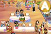 Jeu Wedding Dash