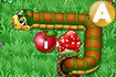 Jeu Snakes and Apples