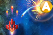 Applications de jeux de tir : Jeu Sky Force 2014
