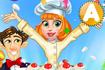 Jeu Clumsy Chef (Wedding Cake Adventures)