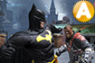 Jeux Batman: Arkham Origins
