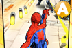 Jeux de Spiderman : Jeu Spider-Man Unlimited