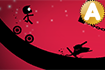 Applications de jeux de Moto : Jeu Stick Stunt Biker 2