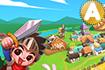 Applications de jeux d'action pour Smartphone : Jeu Adventure Town