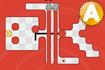 Applications de jeux d'agilité : Jeu Fast Finger