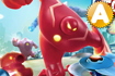 Applications de jeux de Combat : Jeu The Bot Squad - Puzzle Battles