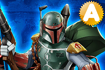 Jeu Star Wars : Galactic Defense