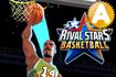 Jeu Rival Stars Basketball