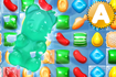 Jeu Candy Crush Soda Saga