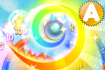 Applications de jeux de Fille : Jeu Peggle Blast