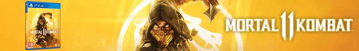 Gagnez le jeu Mortal Kombat 11 sur Jeux-Gratuits.com