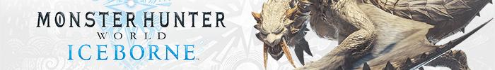 Gagnez le jeu Monster Hunter Iceborne sur Jeux-Gratuits.com