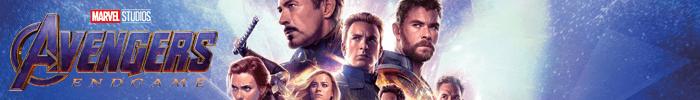 Gagnez la collection intégrale Avengers sur Jeux-Gratuits.com