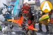 Jeu LEGO® Hero factory brain attack