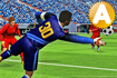 Jeu Real Football 2013