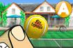 Jeu Tap' tennis 3