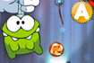 Jeu Cut the Rope