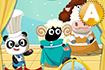 Jeu Dr Panda : Restaurant