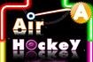 Jeu Air Hockey Deluxe