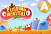 Jeu Pudding Monsters
