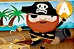 Jeu Le trésor du Pirate