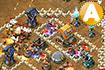 Jeu Castle Clash