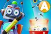 Jeu Doctor X : Robot labs