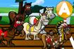 Jeu Horse Frenzy