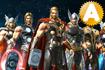 Jeu Thor : le monde des ténèbres