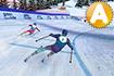 Jeu Ski Challenge 14