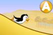 Jeu Flying Penguin