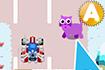 Jeu A-Kart Paperboy : Runner Game