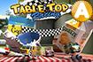 Jeu Table Top Racing