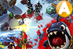 Jeu Monster Shooter 2 : Back to Earth