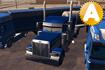 Jeu 3D Trucker, driving and parking simulator