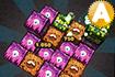 Jeu Monster Cube