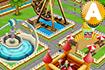 Jeu Theme Park