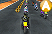 Jeu Thumb Motorbike Racing