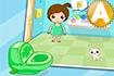 Jeu Toilet Training (Babybus)
