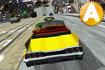 Jeu Crazy Taxi