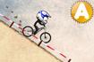 Jeu Stickman Downhill Motocross